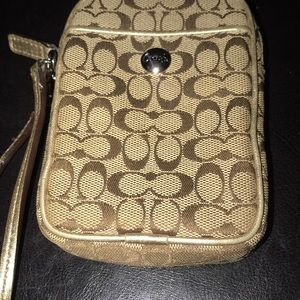 Coach Bags - Used GOOD CONDITION